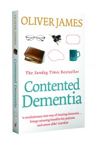 Contented Dementia Paperback